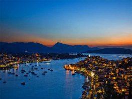 Saronic Gulf