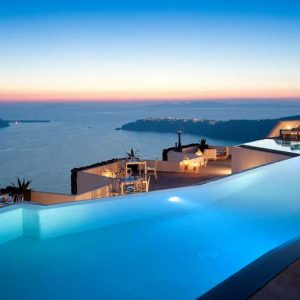 Santorini Island – Thera ( Thira)