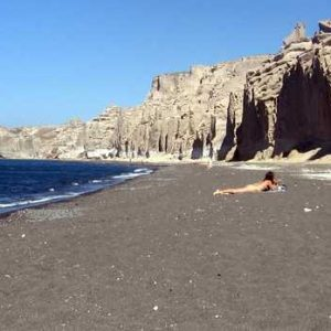 Vlyhada-beach-de Santorini-Thira-island-cyclades-Aegean-Grécia-europa-celtours