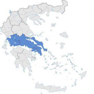 Central Greece