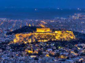 Athens – Sofia