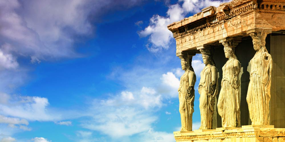 Acropolis Rent A Car Greece