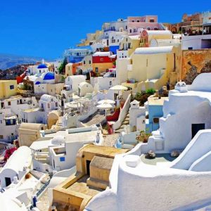 Greece – Hellas