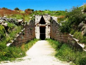 """Hercules"" >Athens – Epidaurus – Mycenae – Olympia – Delphi – Meteora"