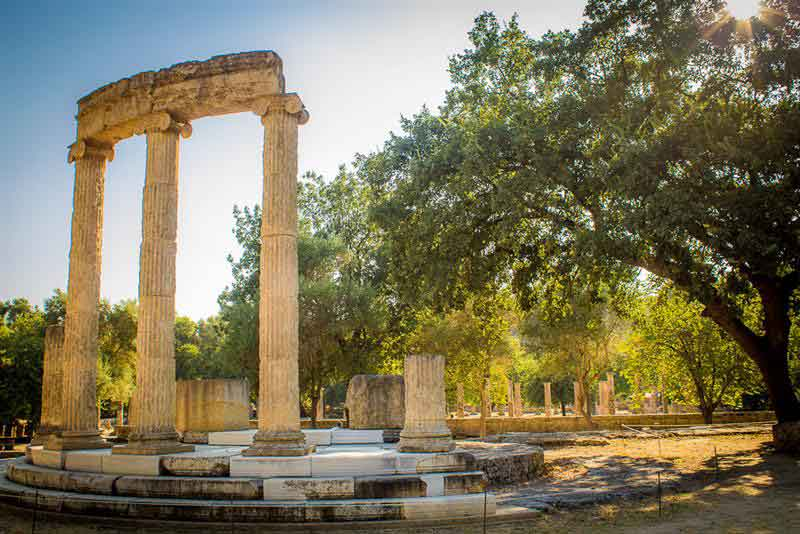 ancient olympics Free essay: games of the ancient olympics the olympics began in ancient olympia greece, which lies 10km east of pirgos, in a valley between mt kronos, the.