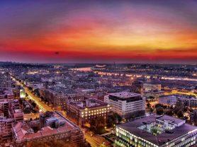 Athens – Belgrade
