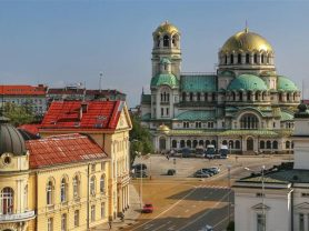 Sofia – City Tour – Sunny Beach | Bulgaria | Balkans 4 days tour