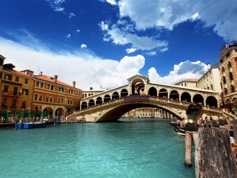 Grand Balkan Tour> Belgrade – Ljubliana – Venice – Zagreb – Budapest – Athens