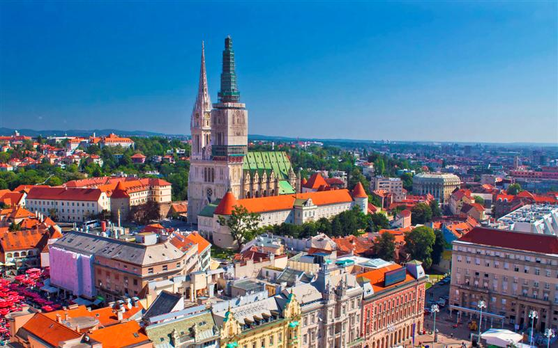 zagreb-aerial-city-croatia-balkans-europe-cel-tours