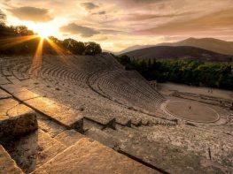 Peloponnese